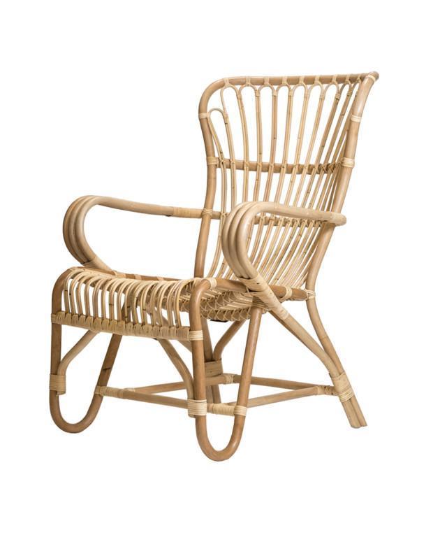 Parolan Vintage tuoli