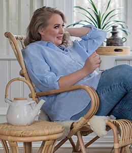 Laura Virtanen