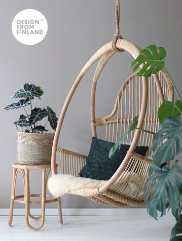 Aulis Riippukeinu Design From Finland
