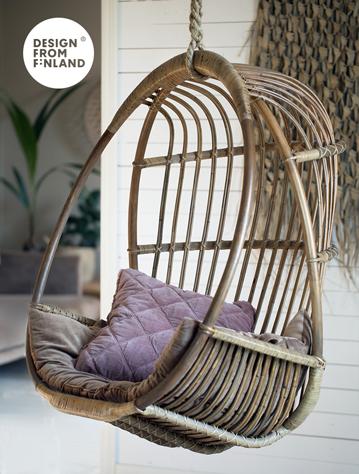 Umpinainen Riippukeinu Design From Finland