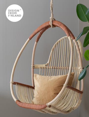 Vuosikerta Aulis Riippukeinu Design From Finland